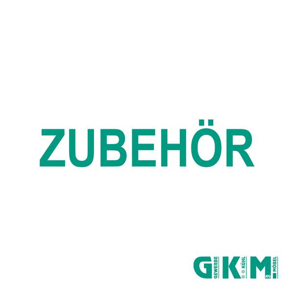 Blech zu K/KG/F/FG 210/310/410