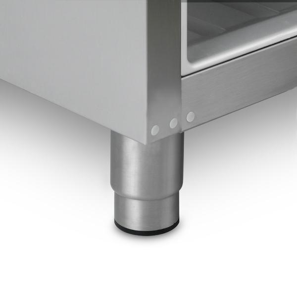 Beine (4 Stk.) zu COMPACT-Line